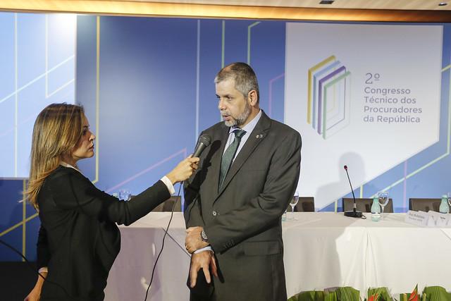 2º Congresso Técnico dos Procuradores da República