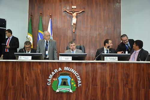 Plenário Fausto Arruda | by Câmara Municipal de Fortaleza - CMFor