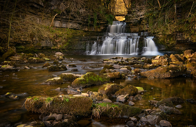 Cotter Force - Wensleydale