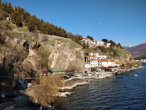 Ohrid | by ironmn