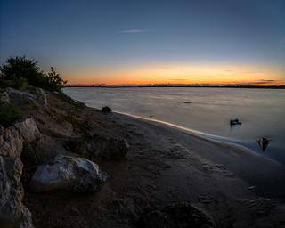 Gator Creek Morning | by Ed Rosack