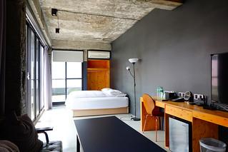 SOF Hotel 植光花園酒店 - 47 客房內 | by 準建築人手札網站 Forgemind ArchiMedia