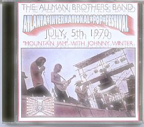 JWS Atlanta Pop Festival July 1970 9692