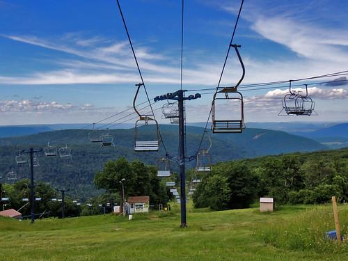 blue knob state park bedford county pa pennsylvania ski resort scenic scenery landscapes georgeneat patriotportraits neatroadtrips