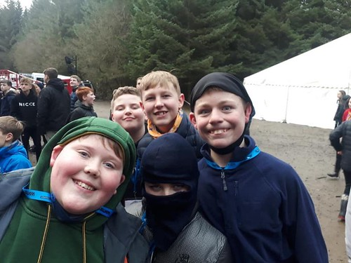 January 2019 | by wrexhamscouts