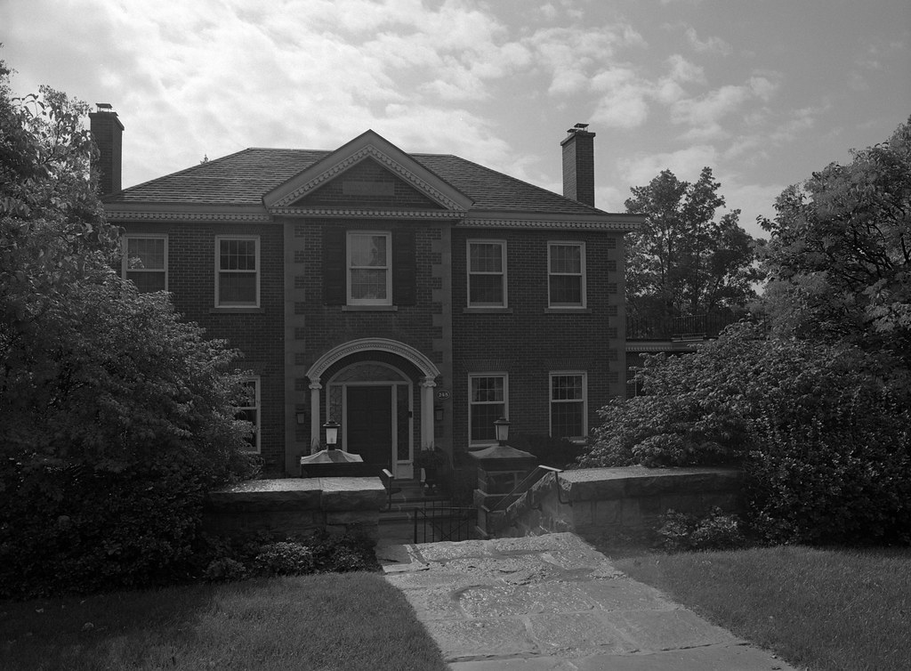 Project:1867 - Alwington Place