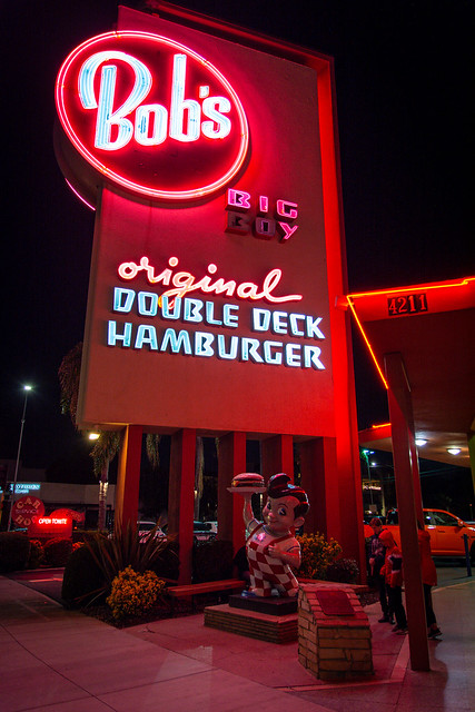 Bob's Big Boy | Burbank, CA