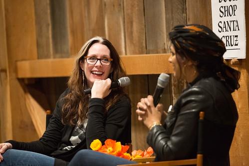 Laurie Halse Anderson Book Launch: SHOUT 4.2.19