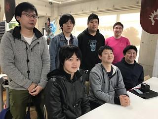 LMC Narita 627th Top 8   by miyakenjapan