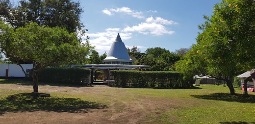 tom mboya thomas mausoleum mbita rusinga island kenya east africa