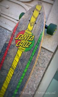 Santa Cruz Boards