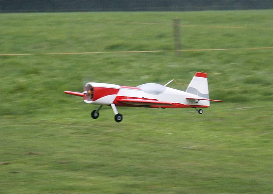 Kunstflug Wettbewerb 2006