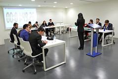 27/03/2019 - 29/03/2019 - XVIII Liga de debate académico Beato Hermano Garate
