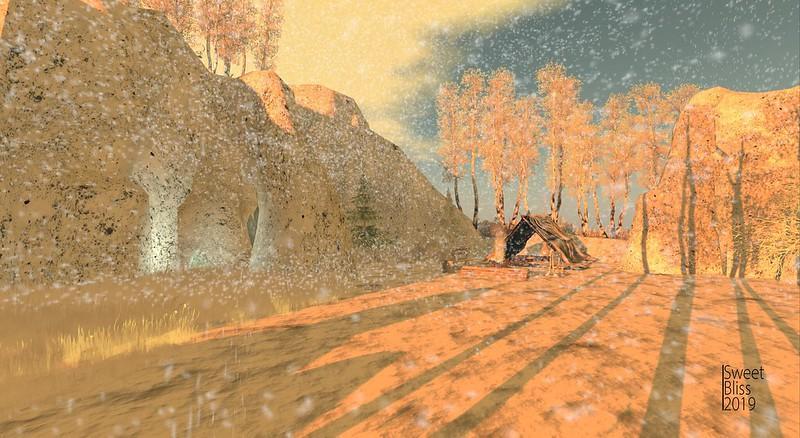 Faerun - Winter