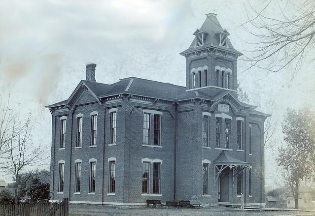SCN_0066 Plesantville Elementary School Built 1885 Burned 1921