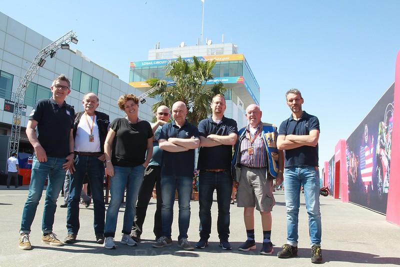 NL mediateam Qatar