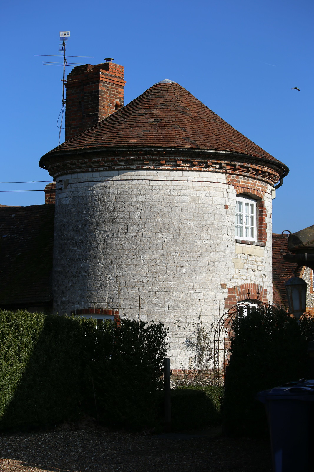 Round House - Fawley