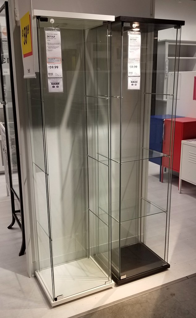 Ikea Detolf 20182019 Ikea Only Carries 2 Colors Now Whit Flickr