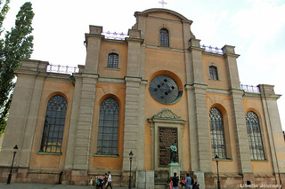 Storkyrkan | by libelle_journey