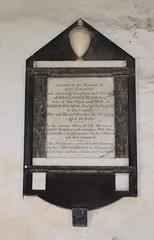 Ann Golding née Bence 1794