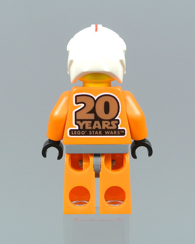 75258 Anakin's Podracer - 20th Anniversary Edition