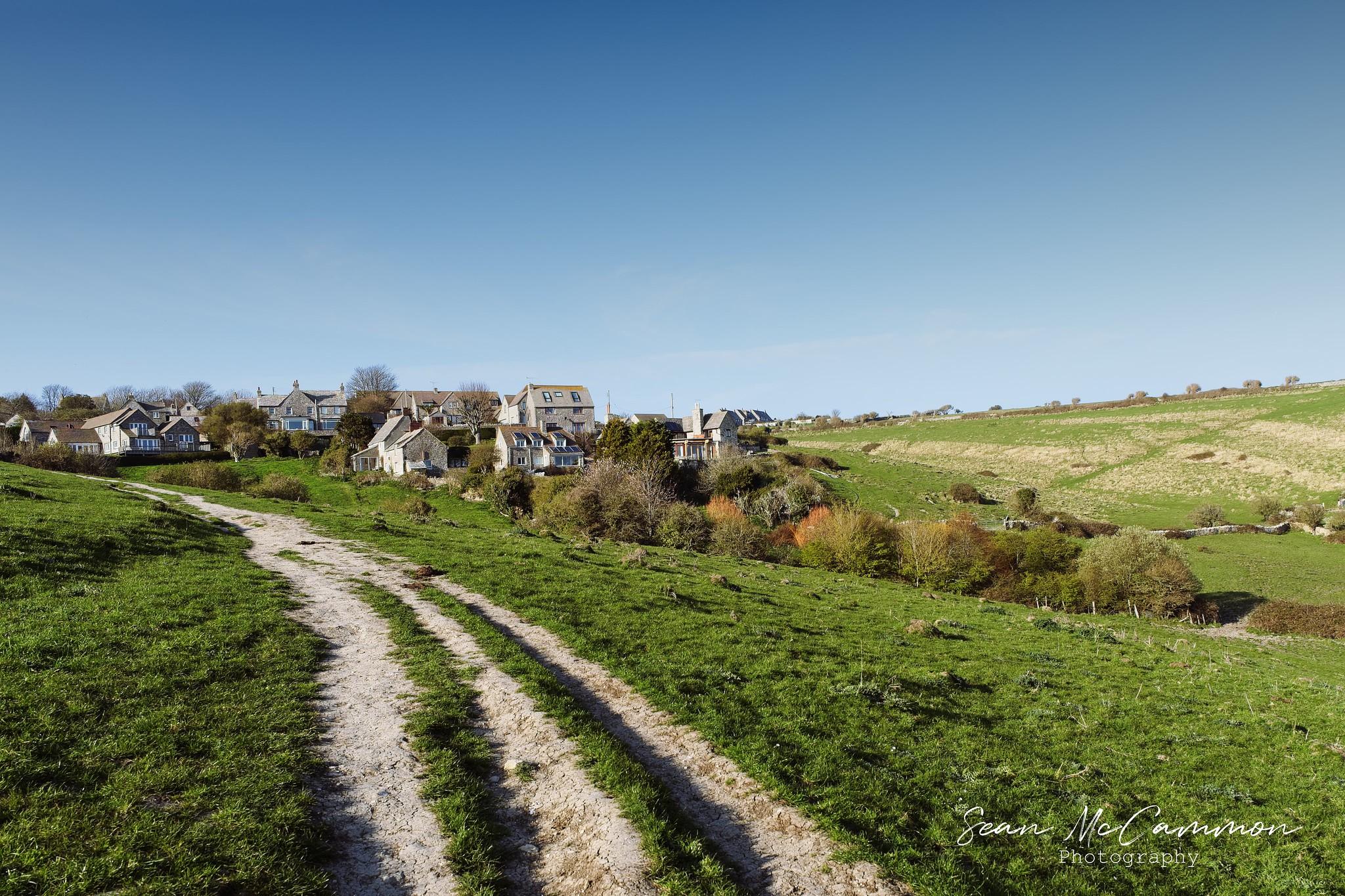 Worth Matravers Village