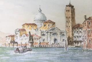 Venezia - San Geremia