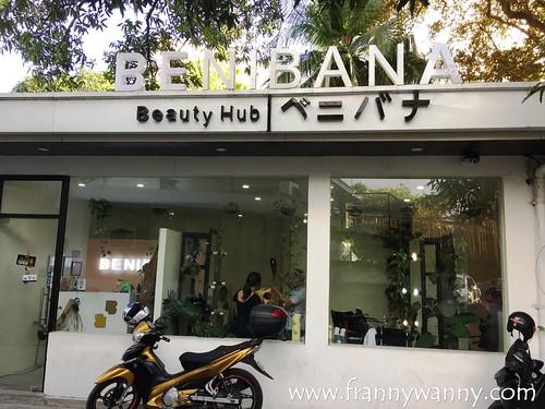 benibana 4 | by frannywanny