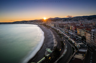 Greetings from Nice. | by Emykla