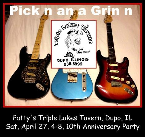 Pick n an a Grin n 4-27-19