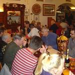 Weihnachtsfeier 2009