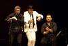 Foto Opening Sin Muros Flamenco Biënnale NL