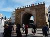 Tunis, Porte de France (Bab el Bhar), foto: Petr Nejedlý