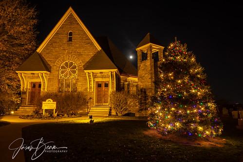 2015-11-25_195057_2394_OldStoneChurch-HDR | by JasonBeam