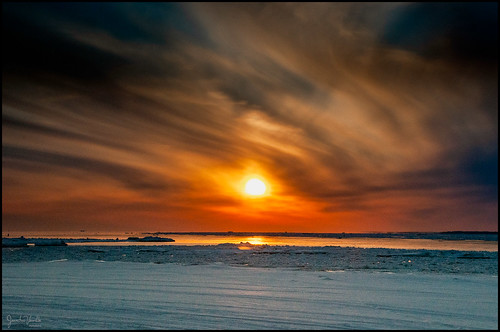 couchersdesoleil sunset