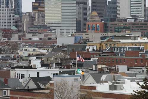 South Boston Rooftop | by c.thomas.huff