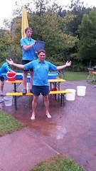 Ice Bucket Challenge 2014