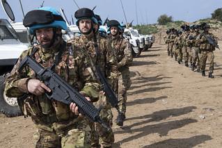 20190227 UNIFIL- LAF_ItalBatt 14 | by UNIFIL - United Nations Interim Force in Lebanon