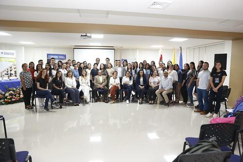 Abril 10 de 2019 / Encuentro de Semilleros de Investigación UDES