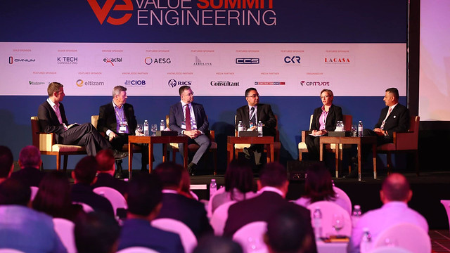 Value Engineering Summit 2019