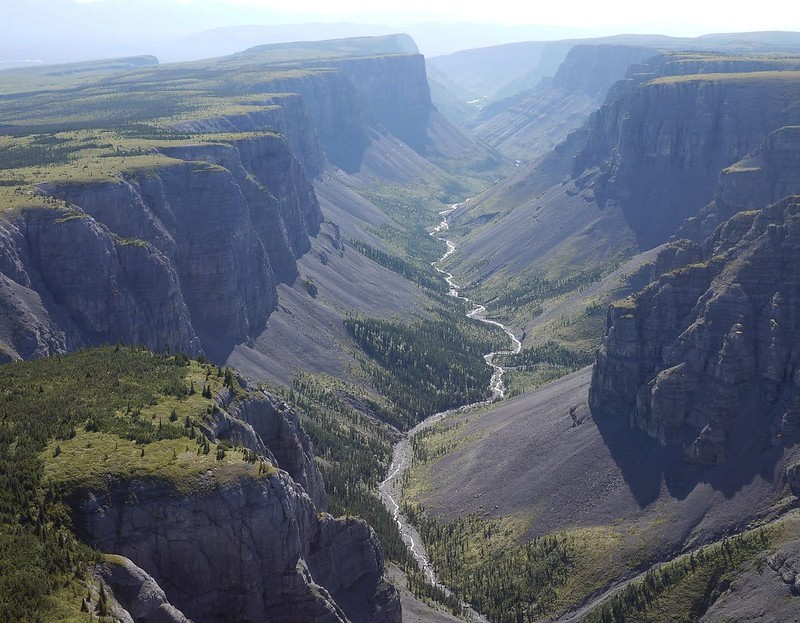best places to visit in North West Territories Park