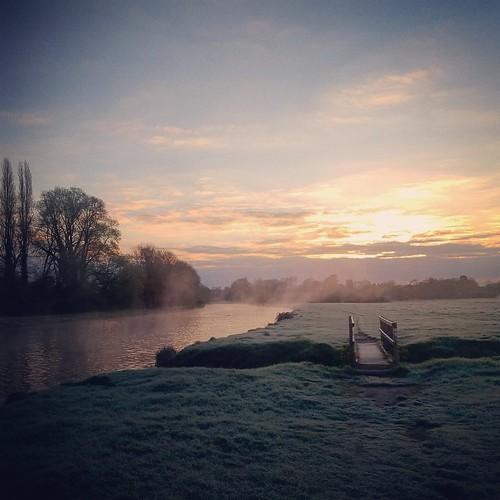 cambridge ngc sunrise