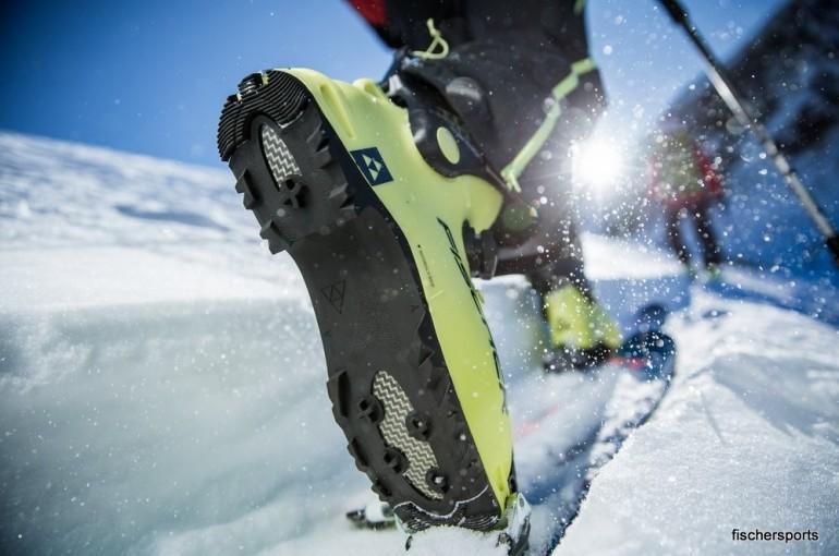 Skialpové boty 2019-20
