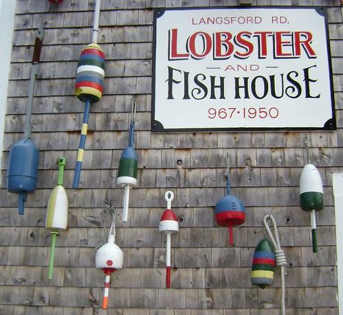 newengland maine langsfordroadlobsterandfishhouse lobstershack mainelobstershack capeporpoise capeporpoiselobstershack