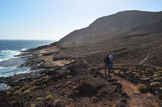Montana Roja, Tenerife | by BuzzTrips
