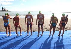 New Plymouth ITU Triathlon World Cup