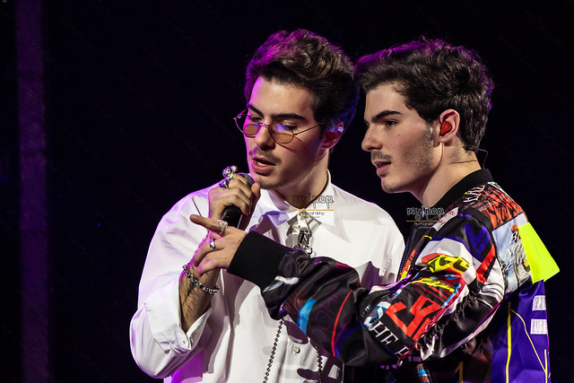 Gemeliers - Stereo Tour Inverfest