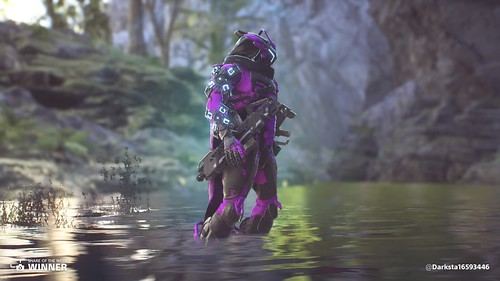 Share of the Week - Anthem | by PlayStation.Blog