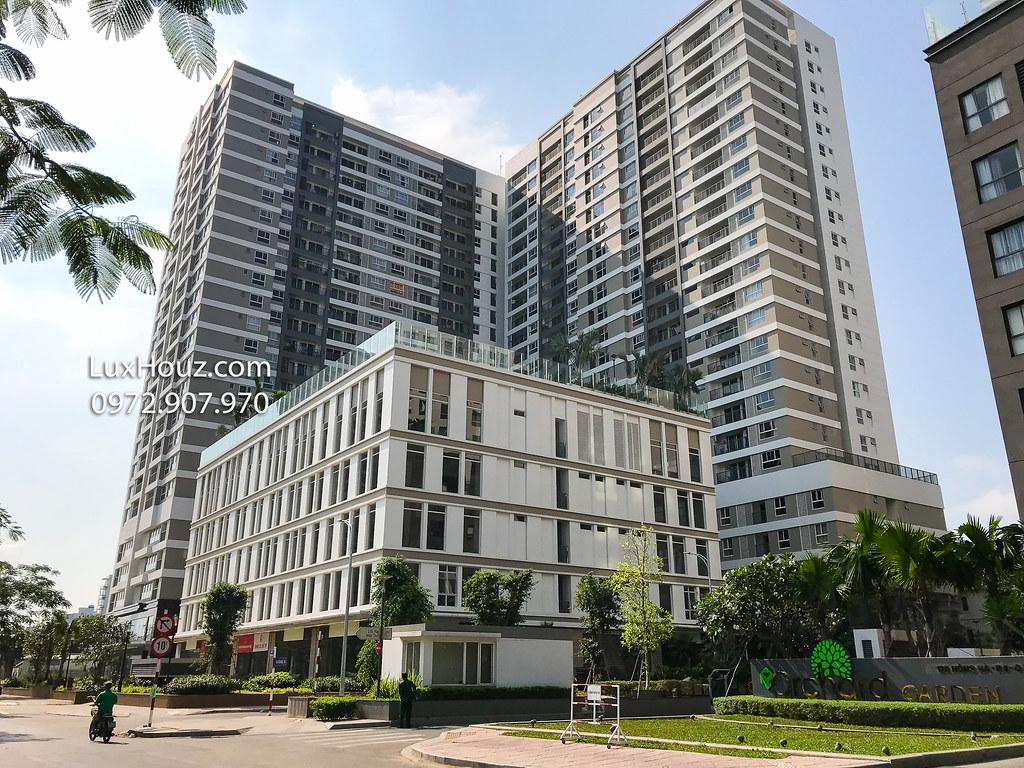 Nhận ký gửi cho thuê chuyển nhượng căn hộ Orchard ParkView