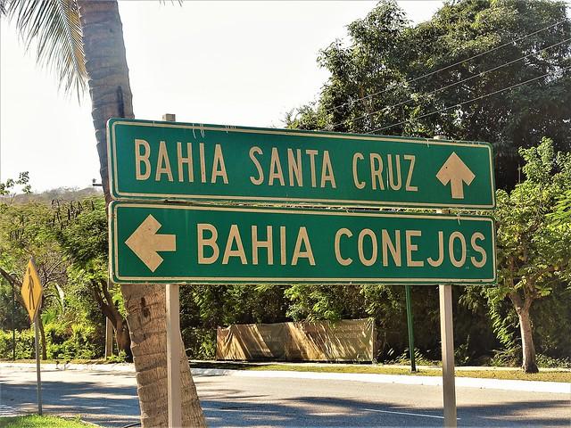 Bahia Conejos